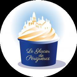 LE GLACIER DE PERIGUEUX - Glaces et sorbets artisanaux, crêpes et gauffres à Périgueux